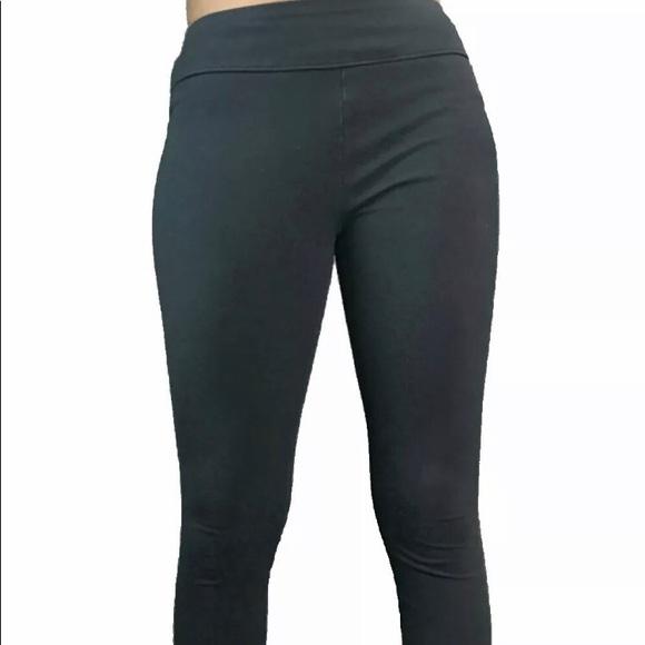 58cc87e5cc0ed Eddie Bauer Pants | Leggings Womens Size Xs Outdoor Yoga | Poshmark